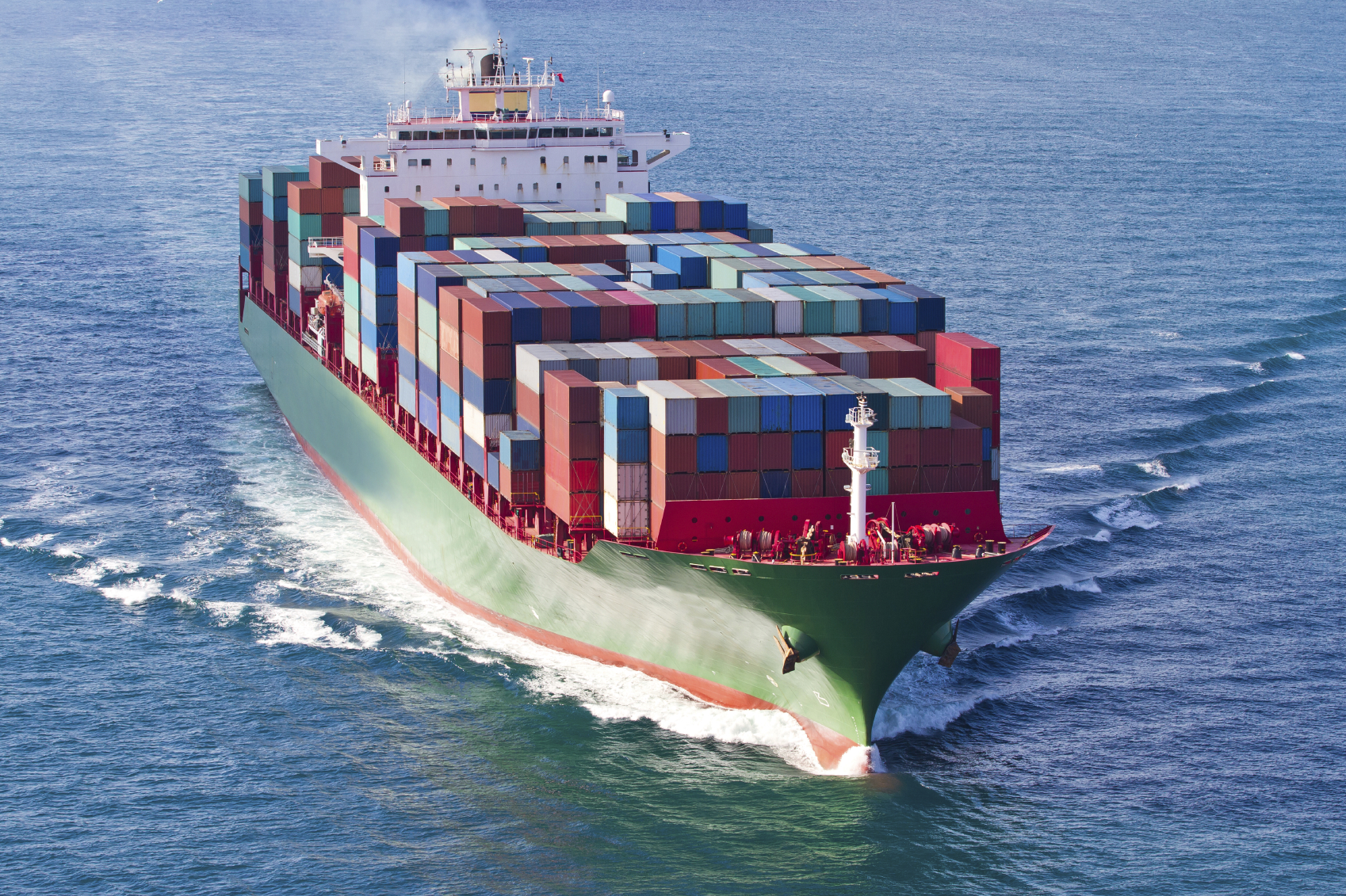 Standard Ocean Shipping Linear Carrying Containers