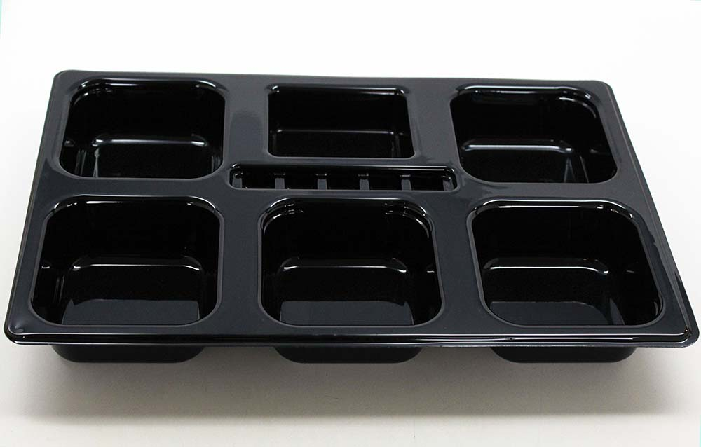 Board Game Organizing Inserts Vacuum Formed Plastic