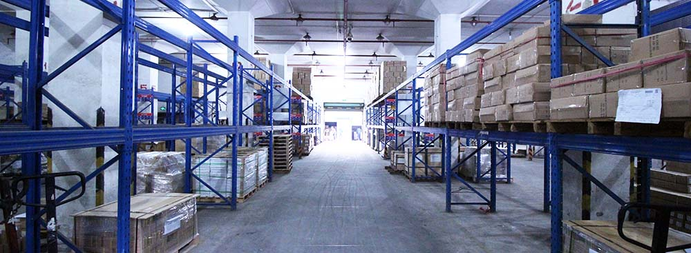 Warehouse for Storage and Fulfillment of Your Product